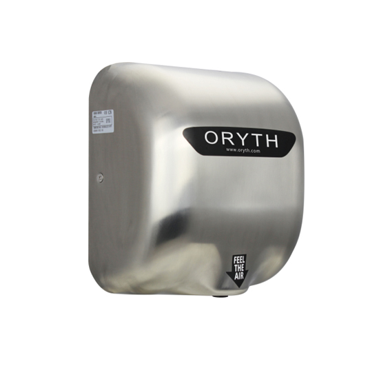 Commercial Premium Hand Dryer Fast Drying 100m/s Hygiene for Washroom