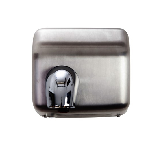 Heavy Duty Commercial Warm Air Supply Stainless Steel World Dryer Hand Dryer for Restroom