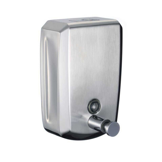 Stainless Steel Soap Dispenser TH-2101