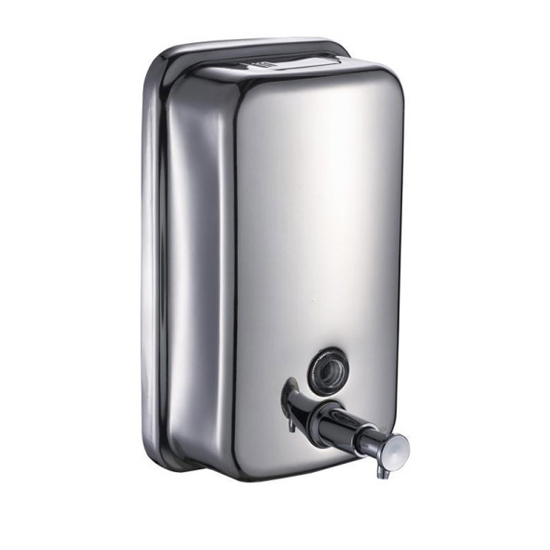 Stainless Steel 304 Manual Soap Dispenser TH-2102