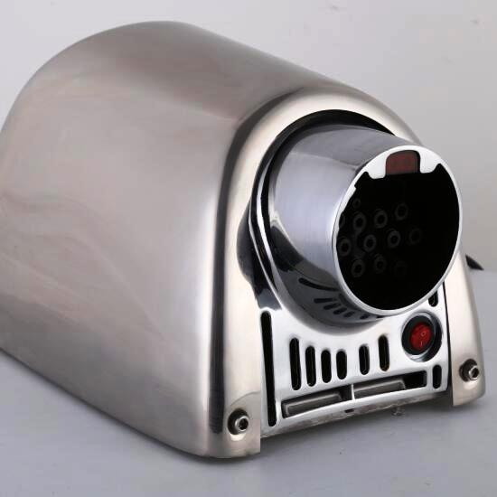 Electric Stainless Steel 304 Modern Popular Hands Free China Hand Dryer